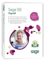 Buy Sage 50 Payroll software online from Site4