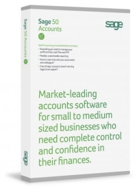 Buy Sage 50 Accounting software online from Site4